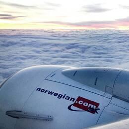 Norwegian har, till skillnad från exempelvis Ethiopian Airlines, valt att inte stoppa sina flygplan av modellen 737 Max-8