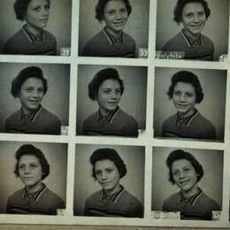17-åriga Viola Widegren försvann spårlöst från sitt hem i Helgum i december 1948.