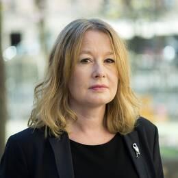 Aftonbladets kulturchef Åsa Linderborg och Rysslandsforskaren Martin Kragh har riktat uppmärksammad kritik mot varandra under de senaste åren.