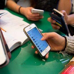 Tre tips: Så stöttar du ditt barn på sociala medier