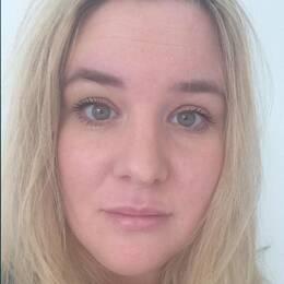 Svenska Sara Wilhelmsson bor utanför Utrecht och fick meddelande om att hon inte kunde hämta sin son.