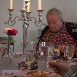 Lälleborgs äldreboende testar restaurangdagar