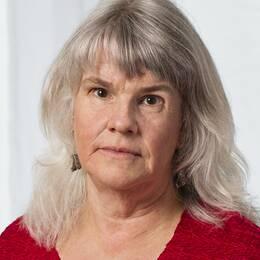 Ulla Romild, utredare på Folkhälsomyndigheten.