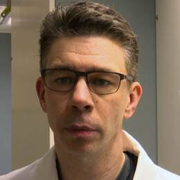 Erik Björn forskare