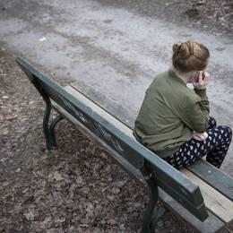 Ett cancerbesked kan göra att man mår mycket dåligt psykiskt.