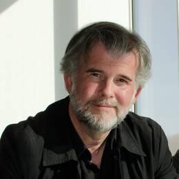 Arkitekturhistorikern Martin Rörby är positiv till möjligheten att bygga upp Notre-Dame.