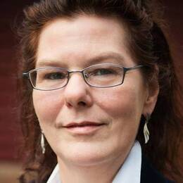 Birgit Meier-Thunborg