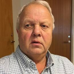 bild på Bo Ottosson, ordförande i ÖFK