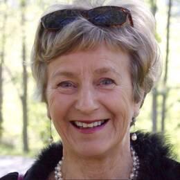 Viveca Odlind, senior expert på Läkemedelsverket.