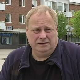 Kent Johansson, Ånge, om varför han röstar på SD.
