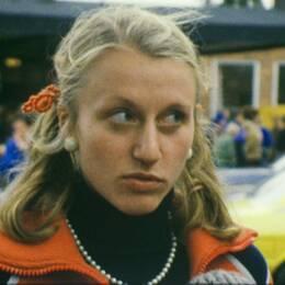 Norska löparen Grete Waitz
