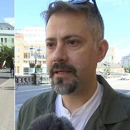Vangelis Angelakis Forskare Linköpings universitet