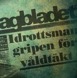 Det var mycket som var unikt i våldtäktsmålet i Sundsvall 1987-88.