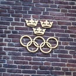 47 procent av svenska folket är positiva till OS i Sverige.