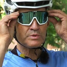 Roger Sjöberg cyklist tipsar inför vätternrundan