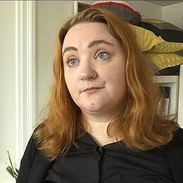 Sara Mühling, sakkunnig Nationella kompetensteamet