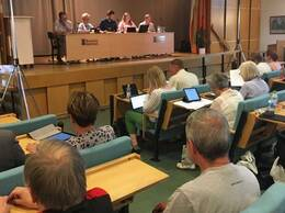 Kommunfullmäktige i Kramfors
