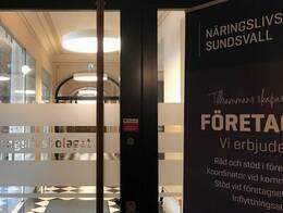 Kritiken mot ledningen för Sundsvalls kommuns näringslivsbolag är svidande i konsultrapporten.