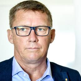 Klas Friberg, Säpo-chef