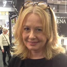 Åsa Linderborg