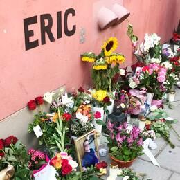 I dag fortsätter rättegången mot de tre poliser som står åtalade i dödsskjutningen av Eric Torell.