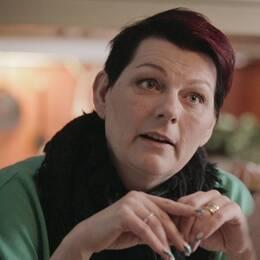 Ulrika Elfström Krantz. Foto: SVT