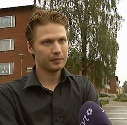 Martin Klausen.
