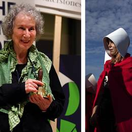 Tv-serien A handmaid's tale har gjort intresset inför Atwoods nya bok enormt.