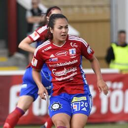 Michelle De Jongh