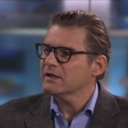 """Jan Helin berättar om SVT:s nya satsning: """"Sverige möts"""""""