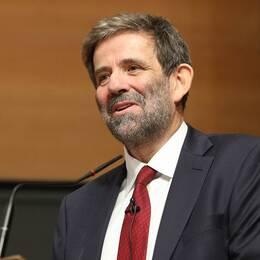Thomas Sterner, professor i miljöekonomi vid Göteborgs universitet.