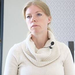 Sara Lindlöf