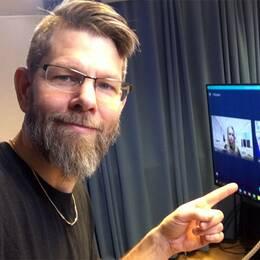 Ökat intresse för fjärrundervisning i svenskt teckenspråk