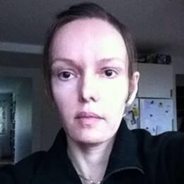 Anne Frideland är en av de som tycker att butikernas doftmaskiner är jobbiga.