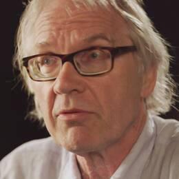 Lars Vilks intervjuas i Skandal.