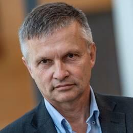 Förundersökningsledare Pär Andersson.