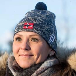 Linda Hofstad Helleland är mycket kritisk mot hur organisationen Wada fungerar.