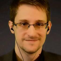 SVT Nyheter och frilansjournalisten Carolina Jemsby har fått en exklusiv intervju med den amerikanske visselblåsaren Edward Snowden