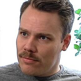 Daniel Bernmar, Vänsterpartiets gruppledare i Göteborg