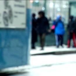 Barn från Göteborg reser till krigets Syrien
