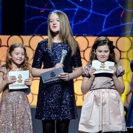 Skådespelarnas döttrar