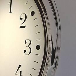 Klocka