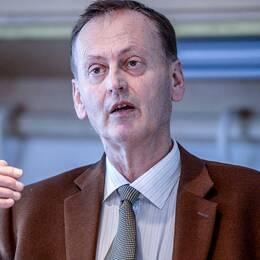 Att polisen saknar resurser är ingen ursäkt för att korruptionsbrott inte utreds, menar Gunnar Stetler, överåklagare vid Riksenheten mot korruption.