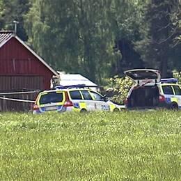 I juni förra året hittades en man i 65-årsåldern död i sin bostad i Derome i Varbergs kommun.