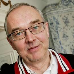 SD-kampanjen kommer inte att dömas för hets mot folk-grupp, menar yttrandefrihetsexperten Nils Funcke.