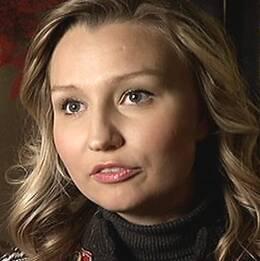 Ebba Bush Thor, partiledare, Kristdemokraterna