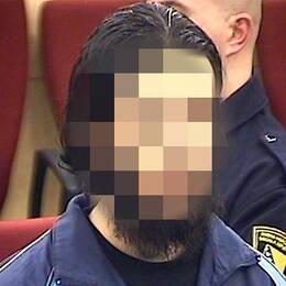 En känd svensk jihadist och en karta över Grekland.