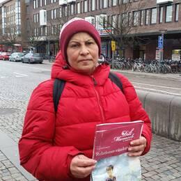Tiggare i Lund