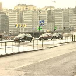 Skeppsbron i Stockholm