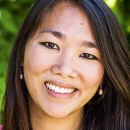 Diana Van – Första vice ordförande Centerstudenter